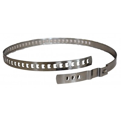 Collier INOX IN60521045