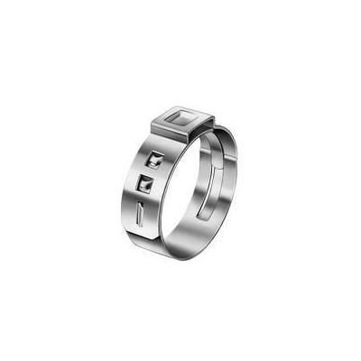 Collier Inox 906-0800